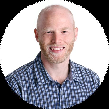 Caleb Meyer profile
